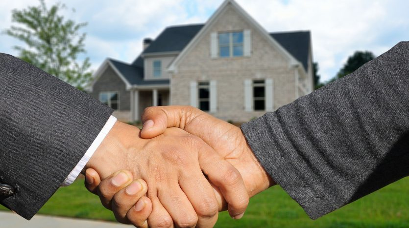 Finding Buyers for Real Estate